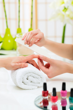 Mint Nails and Beauty Salon, Wellington|Luxury spa for feet